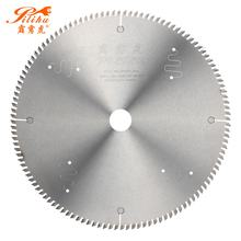 10 Inch Circular Carbide Disk Aluminum Alloy Saw Blades for Cutting Metal Pipe