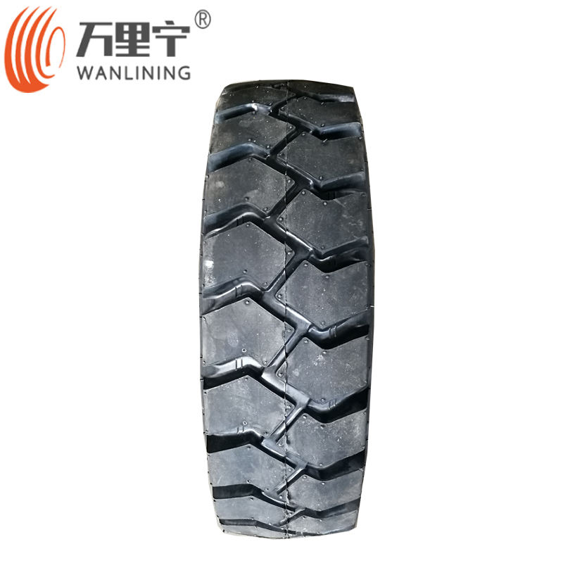 forklift tire 28x9-15 5.50-15 250-15 from chian factory
