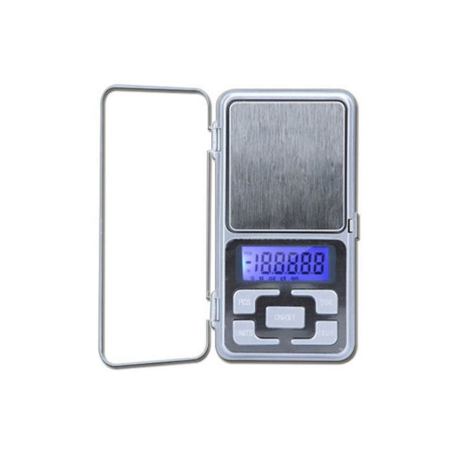 2020 new type mini mh pocket digital weighing scale 0.01