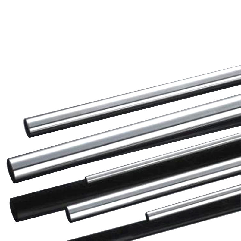 CNC machine parts straight line shaft