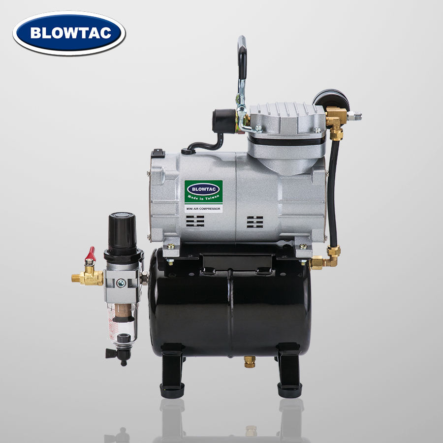 TC-20TV High quality Oil Free Air For Suction Vacuum Compressor