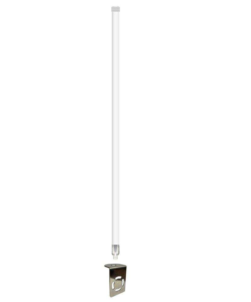 Shenzhen Supply 12dBi Antenna Power Fiberglass Omni Antenna High Gain Power Antenna 3g GSM