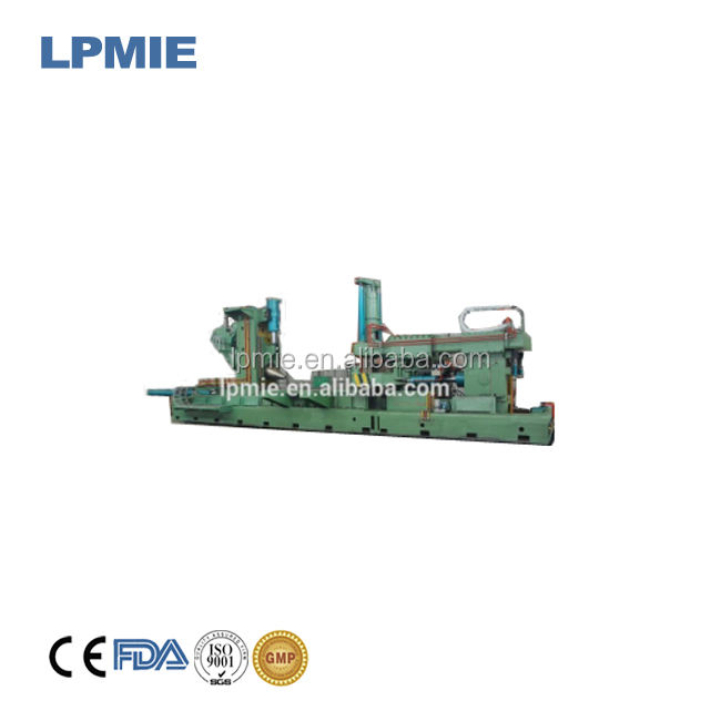 D53k SERIES double direction Ring Rolling Machine,cnc