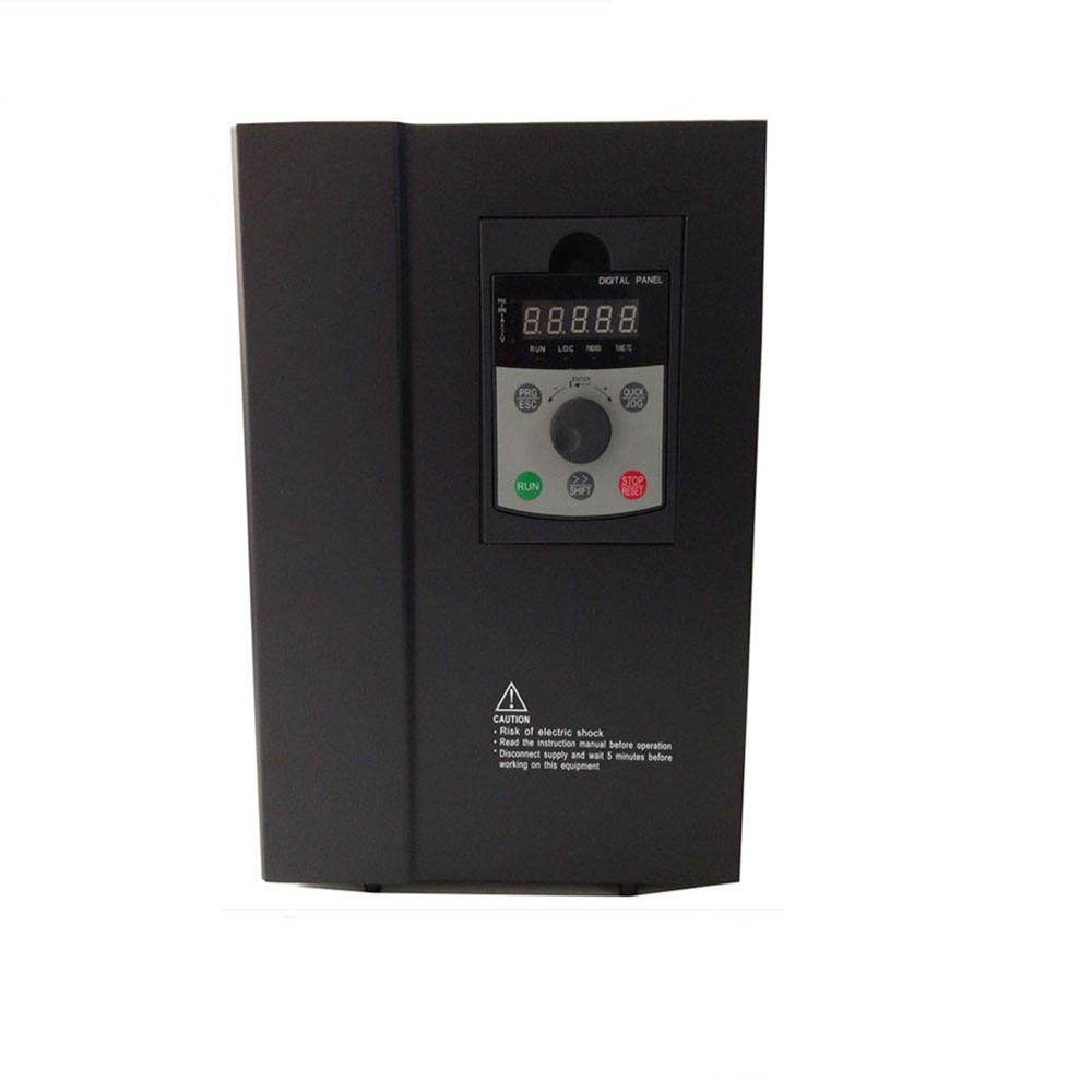 3 Phase 380V Frequency Inverter Variable AC Speed Drive S1200V For Motor
