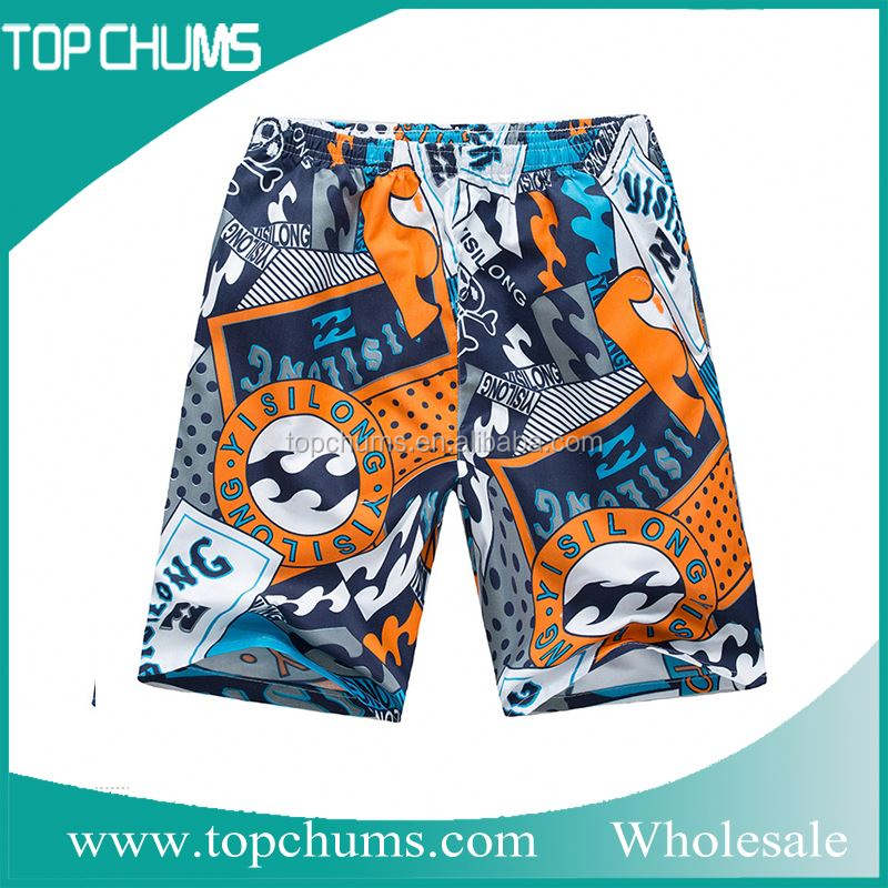 Factory promotional popular series mens leather shorts custom elastic boxer shorts