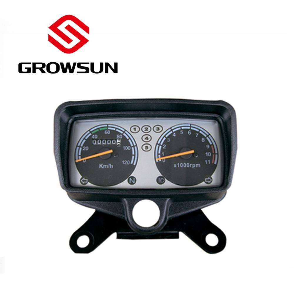 CG125 Motorcycle Parts of Speedometer