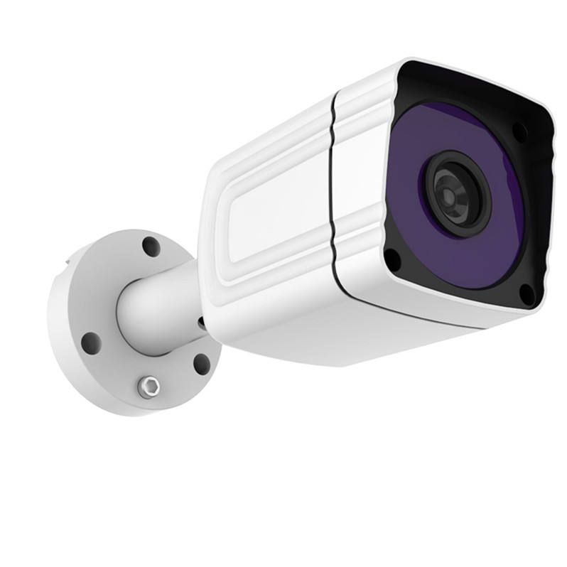 Bullet Cctv Housing Ip66 Outdoor Camera Enclosure