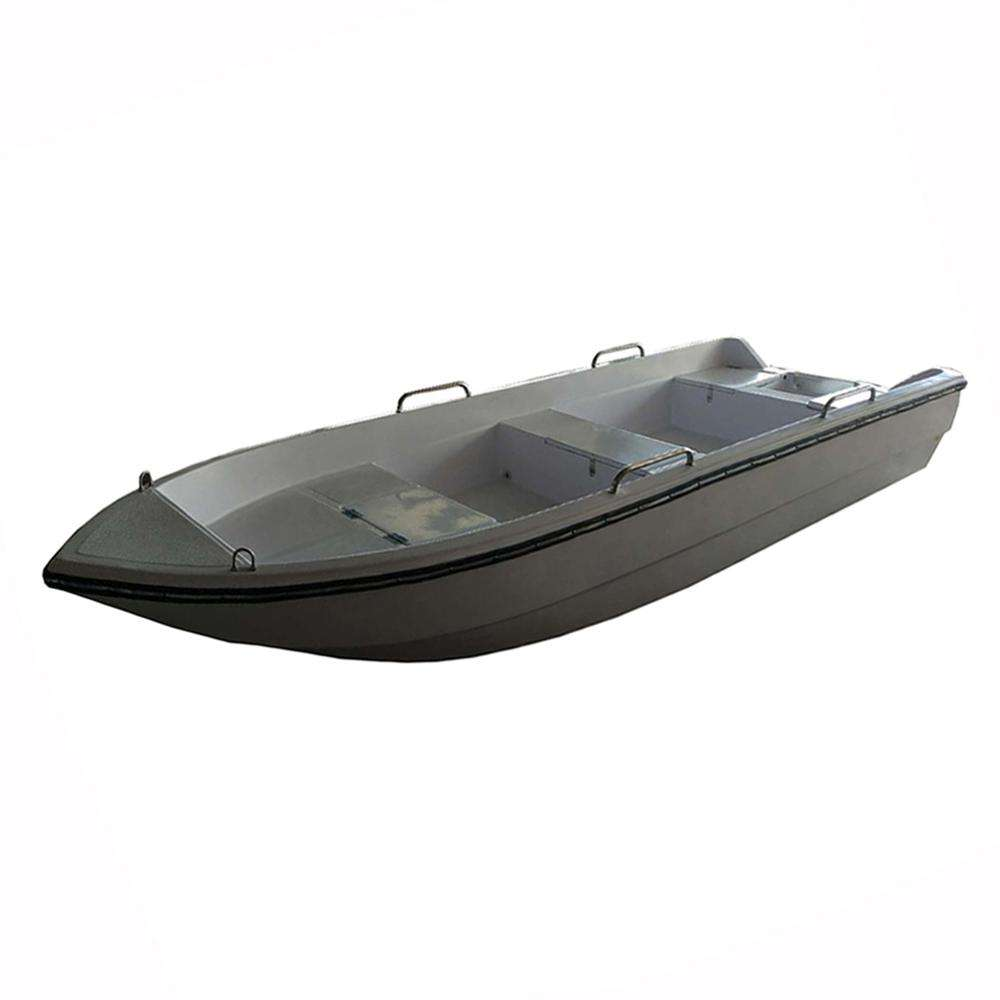 best price in Malaysia MG-RB-420 fiberglass hull fishing rescue boat