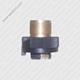 Plastic And Copper Furnace Gas Valve