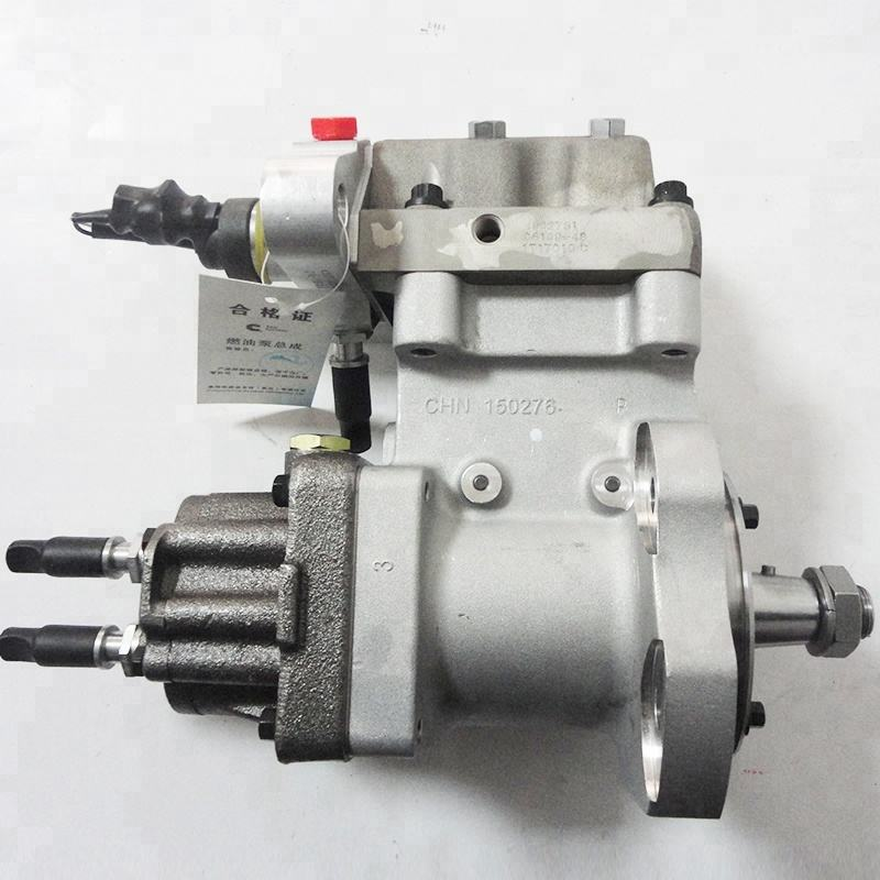 Original Teile des Dieselmotors Dongfeng ISLE Kraftstoffe in spritz <span class=keywords><strong>pumpe</strong></span> 3973228 4954200 4902732 5594766