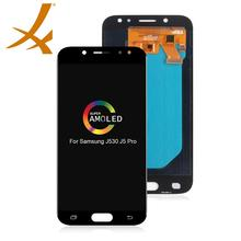 Replacement LCD Screen Touch Display For Samsung Galaxy J5 Pro 2017 J530 LCD Digitizer, LCD J5 2017 J530 J530f J5pro