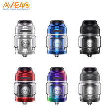 100% Original Zeus X RTA Atomizer by GeekVape Wholesale