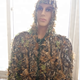 Good Quality Surplus US Military Fire Resistant camouflage clothing ghillie suit
