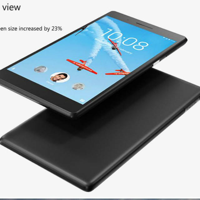 cdma sim card tablet pc with sim card lenovo TB-7304N 7.0inch quad-core tablet pc touch tablets