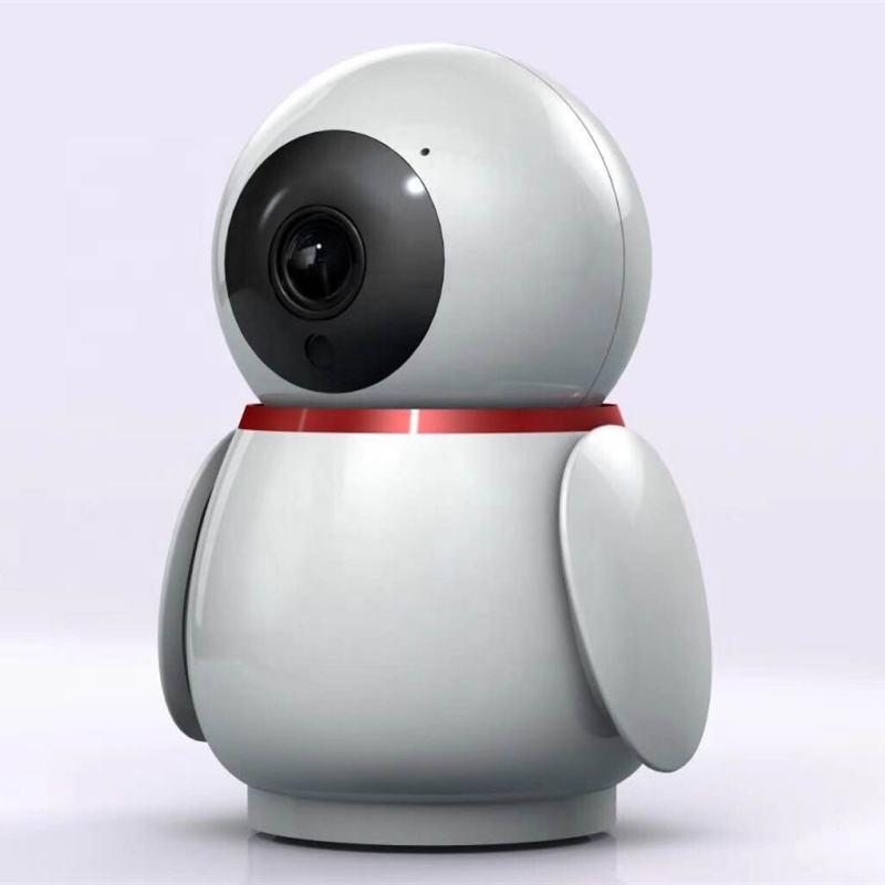 720//1080P WNK Robot IP Camera Hot sale