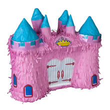 Children Birthday party supplies Number pinata