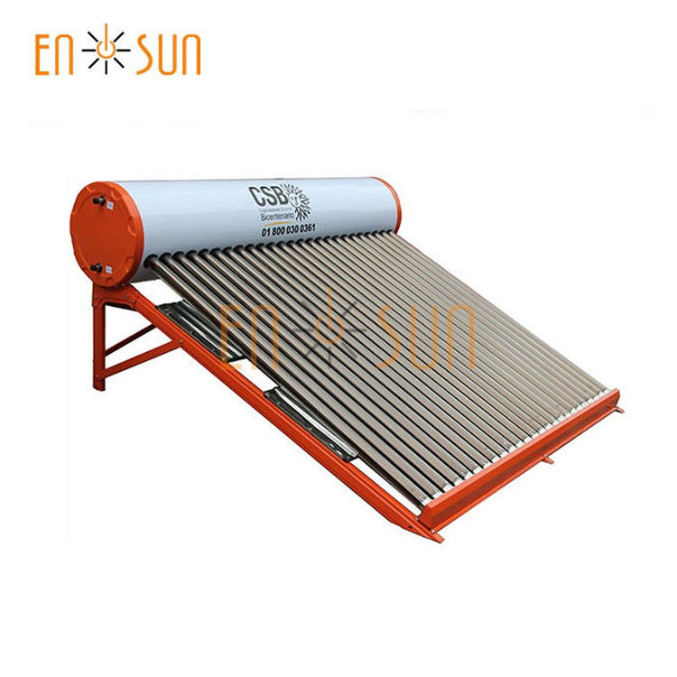 Hot sale wholesale high quality guangzhou solar water heater