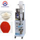 High Speed Pillow Bag Powder Weighing Packaging Machine Salt Packaging Machine With Lowest Price