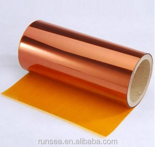 fep coated polyimide tape/polyimide tape for microwave oven