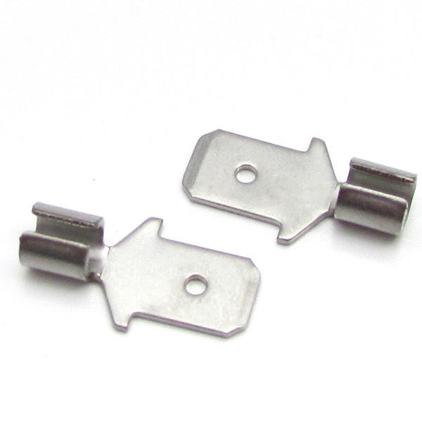 stainless steel male and female terminal lug l type