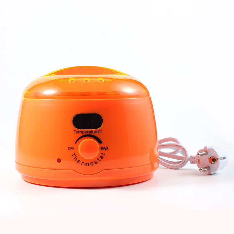 Pro Wax 100 Wax Warmer Heater Hair Remover with LCD Display