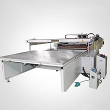automatic screen printer