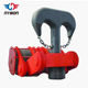 Swivel Crane Hook Swivel Hoist Hook Heavy Hoisting Equipment Swivel Large Crane Hook