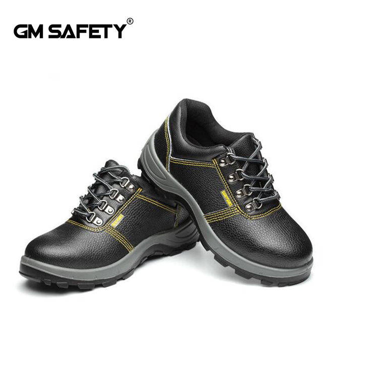 Construction Industrial Labor Safety Shoes