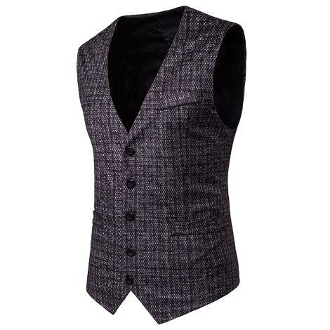 Wholesale top quality Autumn and spring Men's blazer waistcoat