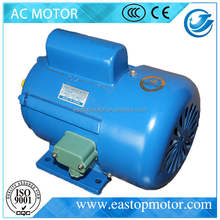 CE Approved JY JY1A-4 0.37kw motor for pumps with Aluminum-bar rotor