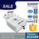 3 in 1 ultrasonic liposuction cavitation slimming hot in SUNWIN (SW-23F)