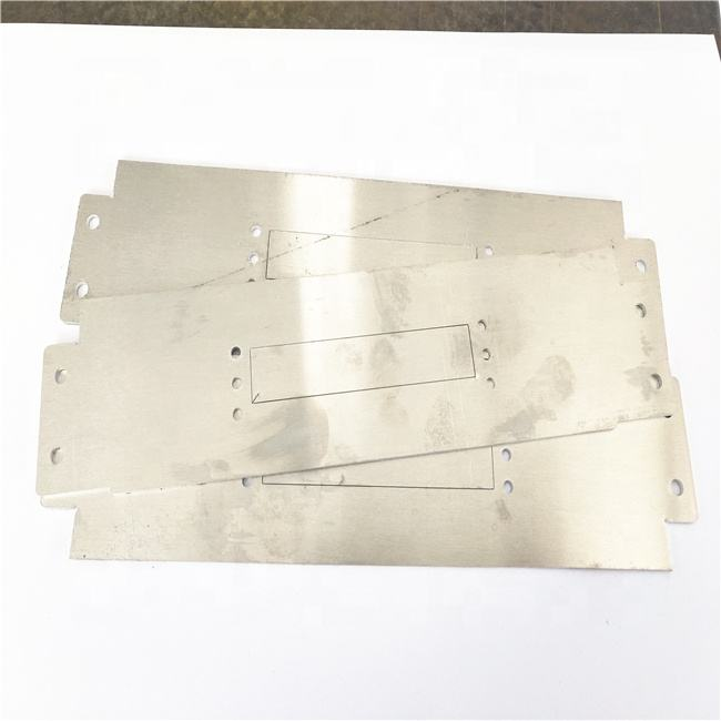 Metal [ Laser Cutting ] Laser Cut Factory Custom Laser Cutting And Metal Bending Products