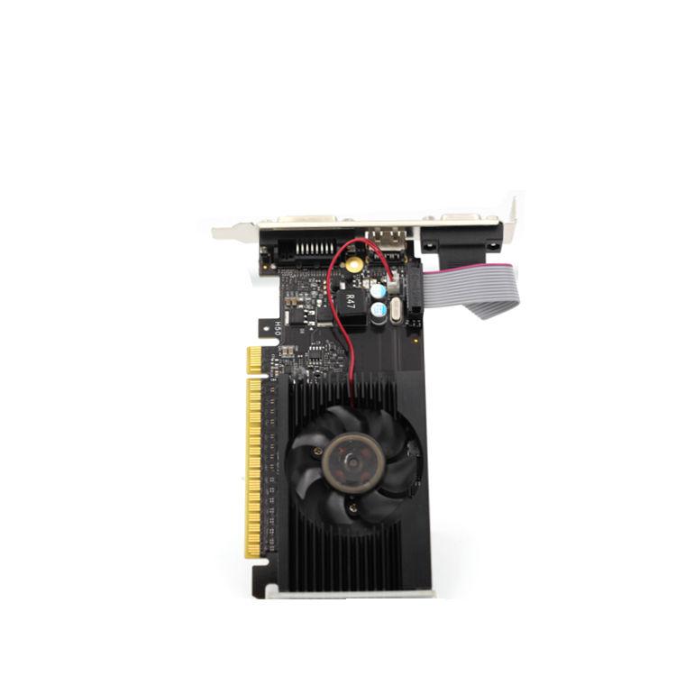 Gigabyte GeForce GT 710 1GB Low Profile GV-N710SL-1GL REV2.0 Graphic Cards