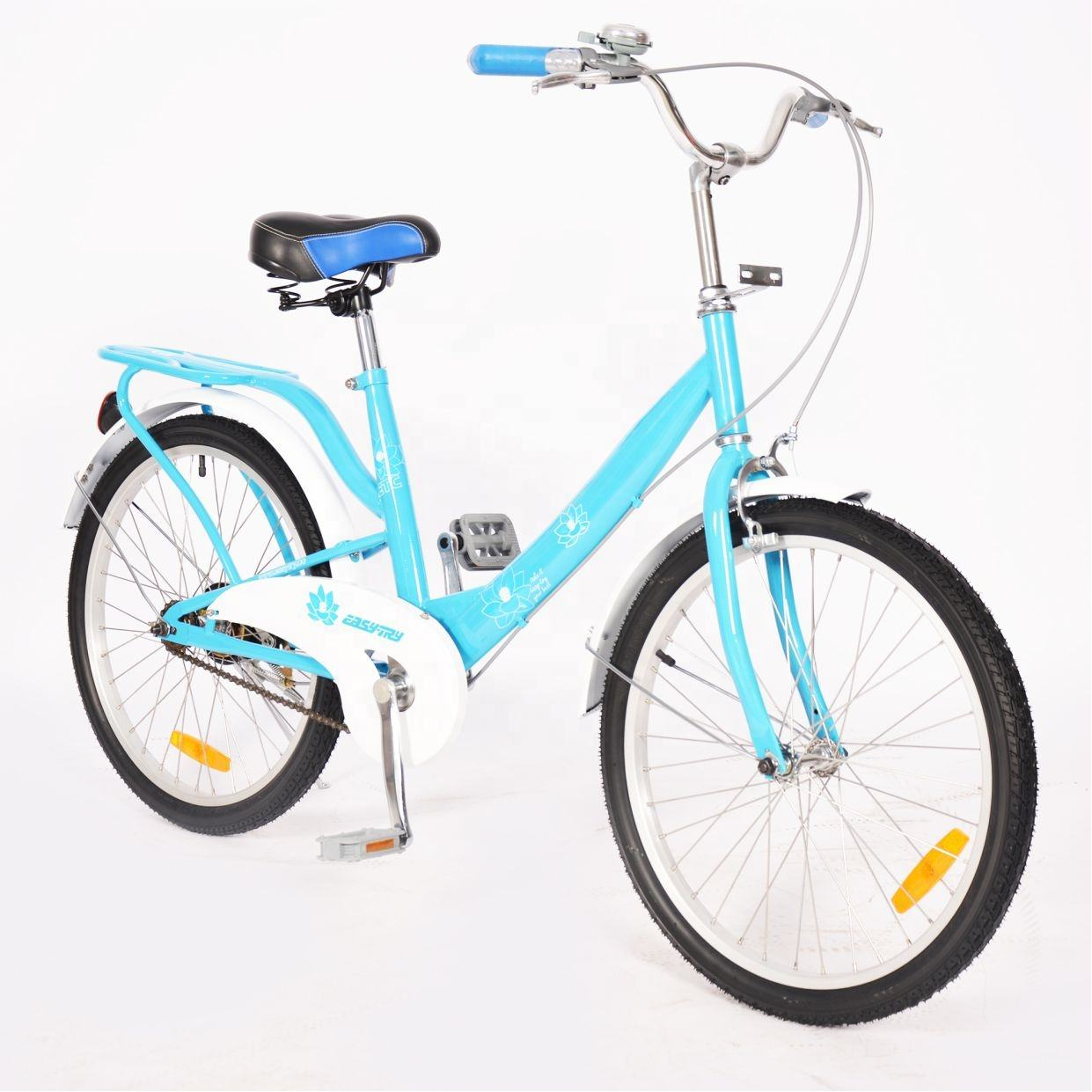 lady comfort city bike classic bicycle bikes for girls and women
