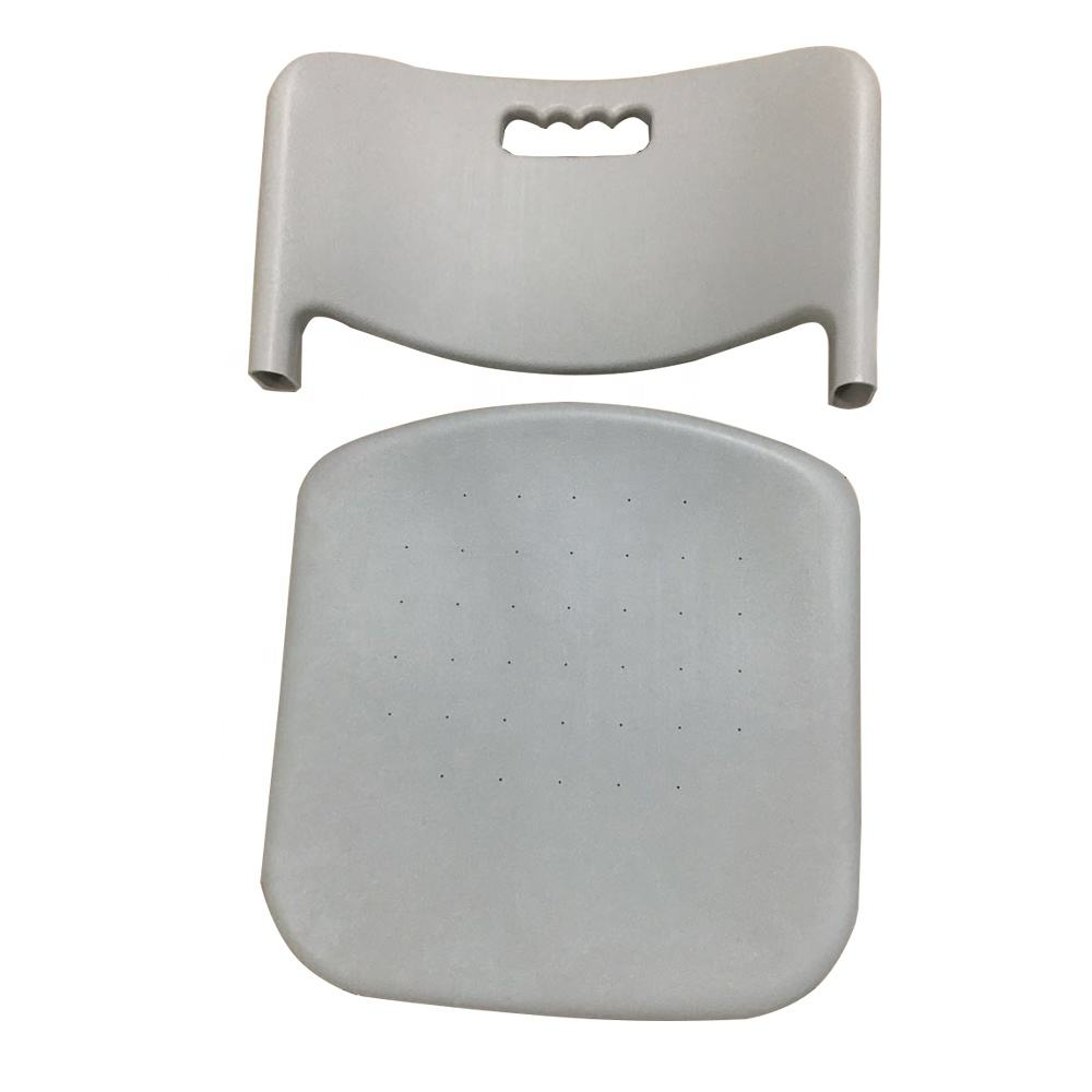 Plastic manufacturer ABS plastic seat chair cover shell