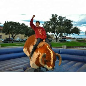 Mechanical bull for sale used,mechanical bull ride for sale, rodeo mechanical bull price