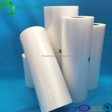 Factory price hot lamination film rolls for Bopp