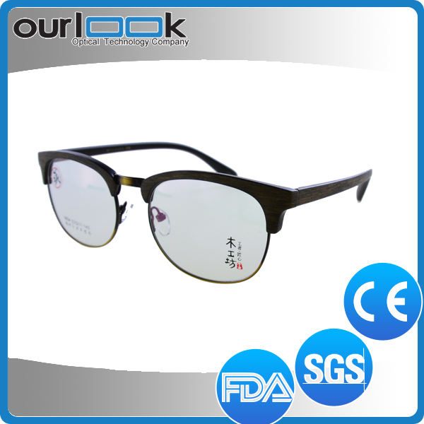 Ourlook Anti Blue Wholesale Eyeglass Lenses