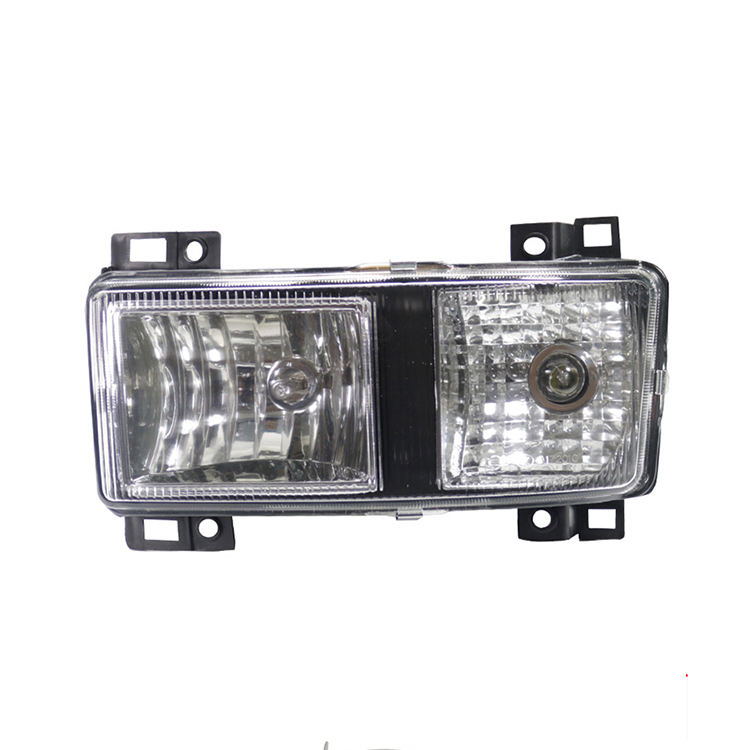 New style best sell 트럭 cab 범퍼 fog lamp 대 한 camc