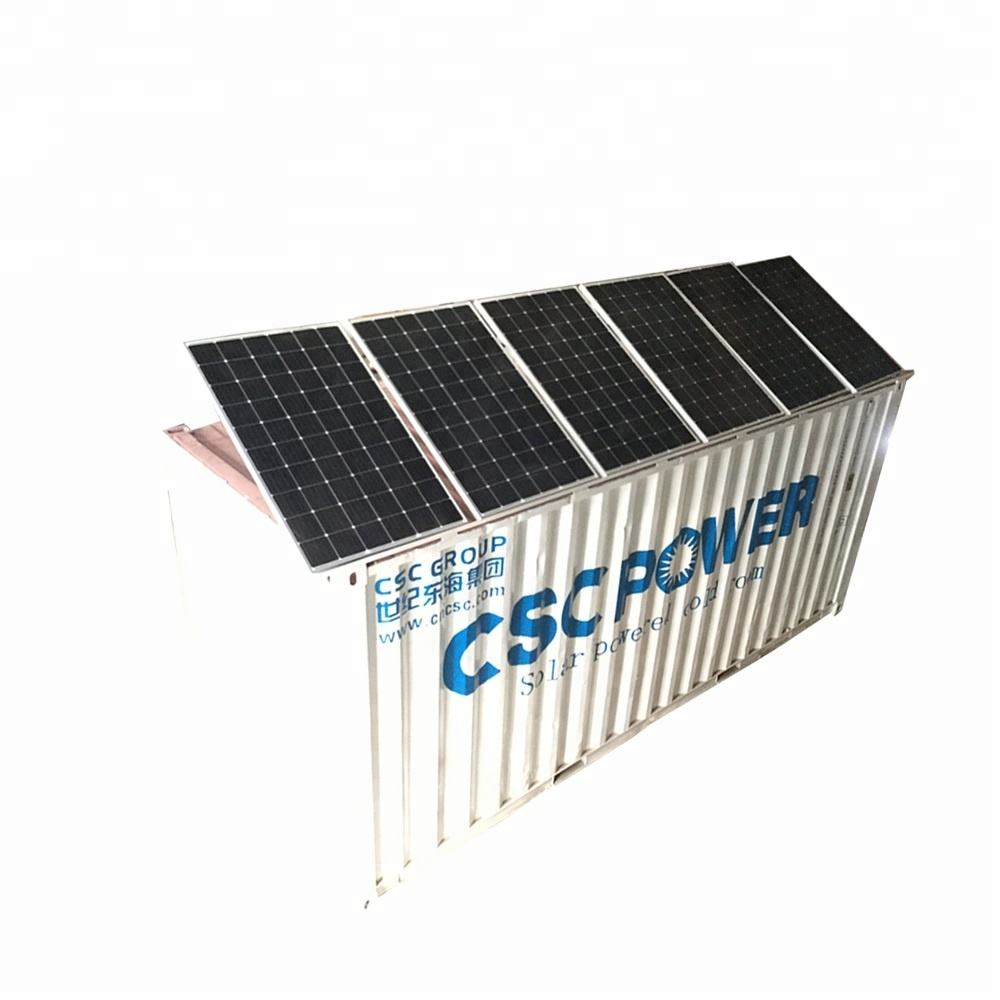 solar powered cold rooms/cold storage/frozen room for all meats with hot promotion