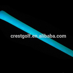 Colorful Fluorescence golf grip rubber iron grip
