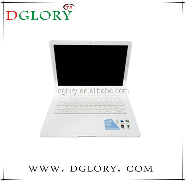 DG-NB1305 VIA888 Dual Core Android 4.2 1GB/8GB 1366 * 768pix <span class=keywords><strong>Laptop</strong></span> 13.3 Inch