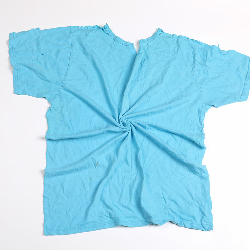 Mixed color T-shirt Recycled Cotton Textile Rags Cutting Buy Sell Cotton Waste And Textile Waste