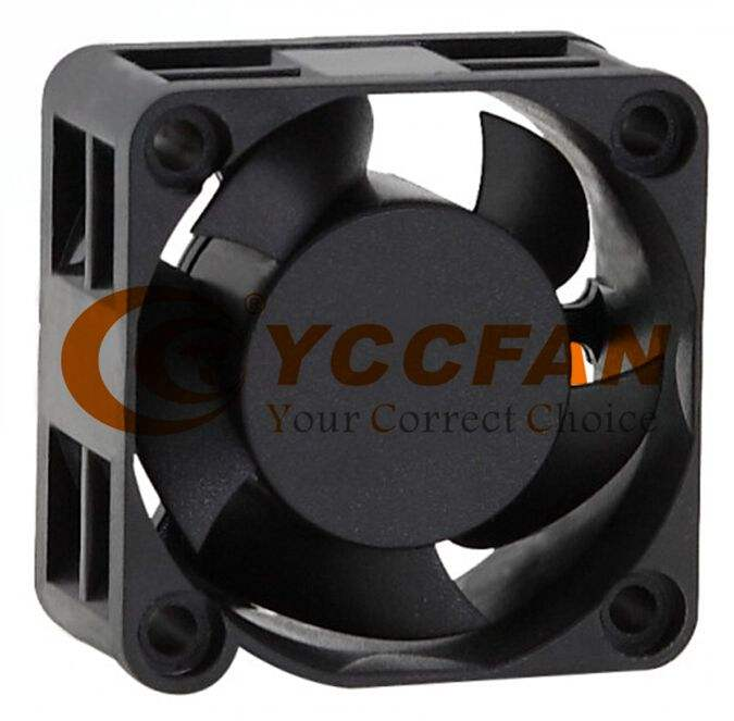 40mm 4020 dc 24v brushless high rpm controller cooling fan 40x40x20