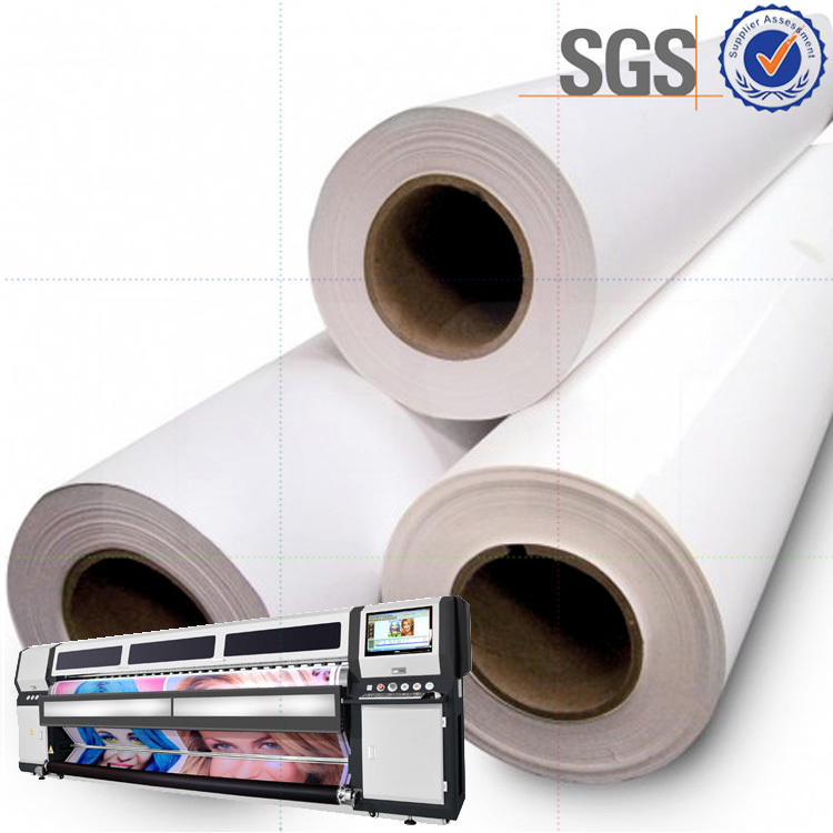 Dyed [ Fabric ] Fabric Printing Cotton Eco-solvent Printing White Cotton Fabric Canvas Painting Printing Material
