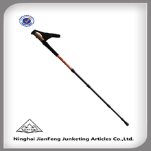 Best Manufacturer Of 4-section Flexible Leki Walking Stick