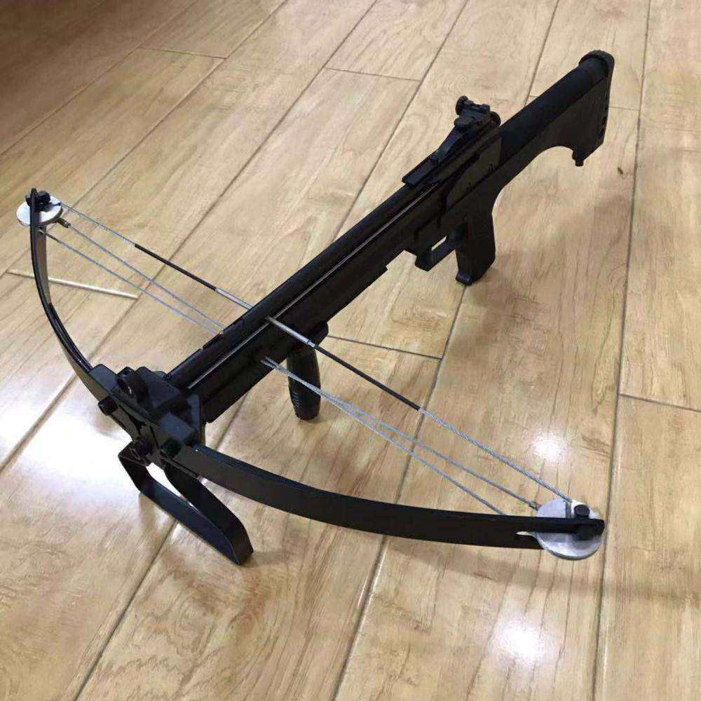 high quality and powerful hunting crossbow