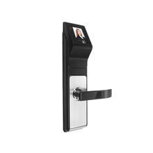 Latest Technology Smart Digital Face Recognition Door Lock with Handle