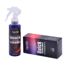 High Gloss Ceramic Coating Spray, Car Ceramic Coating Polish Spray Auto