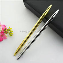 High-end business sign pen Metal barrel